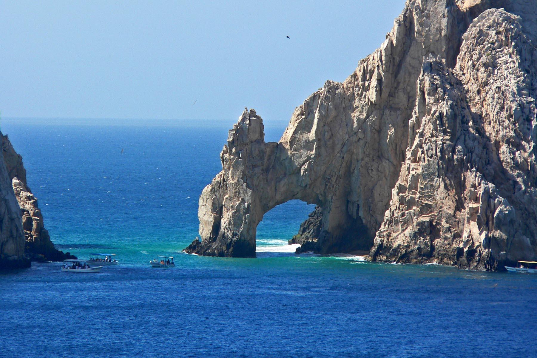 Cabo_San_Lucas Los_Arcos