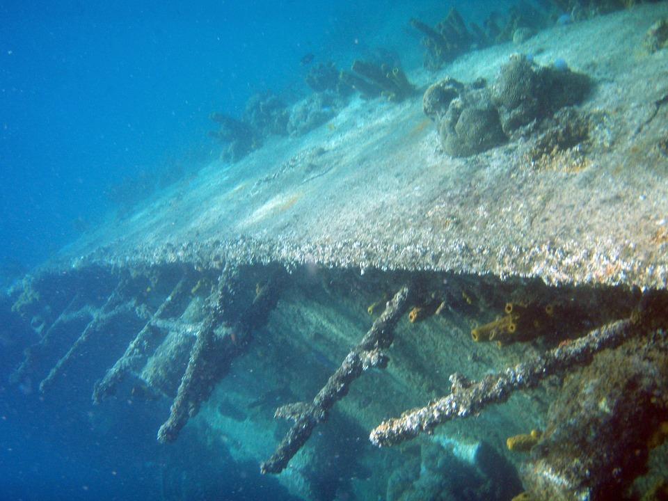 Scuba Diving, Aruba